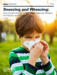 Sneezing and Wheezing