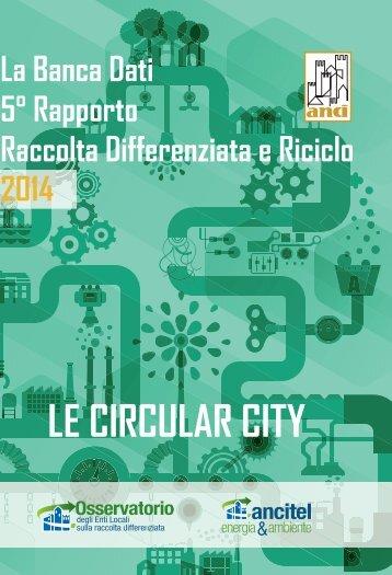 LE CIRCULAR CITY