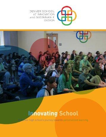 Innovating School