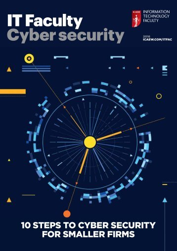 IT Faculty Cyber security