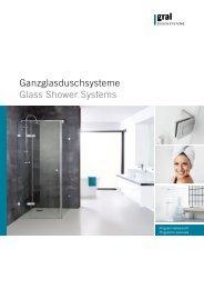 Gral Duschsysteme