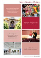 Bendigo & Heathcote Official Visitor Guide 2016 - Page 7