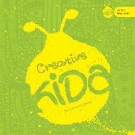 Creative Kida - art magazine (2nd issue)