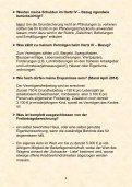 Hartz IV- Sparbuch Enzkreis 2016 - Seite 6