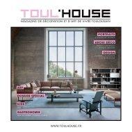 TOUL'HOUSE Magazine
