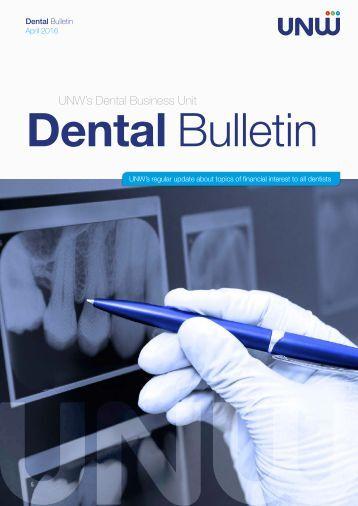 Dental Bulletin