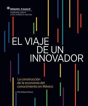 La construcción de la economía del conocimiento en México