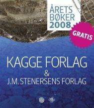 Inga Bostad, Dagbladet - Kagge Forlag AS