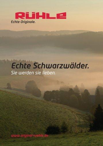 Rühle Portfolio DE