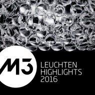 Folder Leuchten Highlights 2016