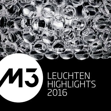 Folder Leuchten Highlights 2016