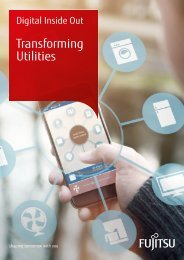 Transforming Utilities