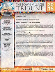 Resident News - Multifamily - Quarterly - Puzzles Sample
