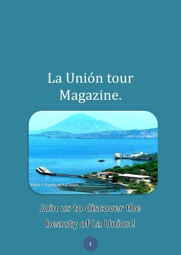 Revista La Union