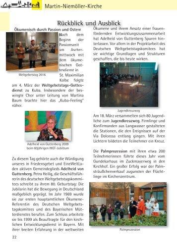 Gemeindebriefseiten MNK Mai 2016