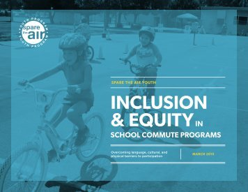 INCLUSION & EQUITY