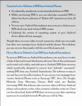 Recover Lost/Deleted SMS from Android Smartphones - Page 4