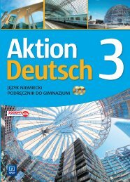 Aktion deutsch 3