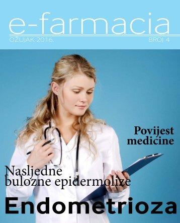 e-farmacia | broj 4.