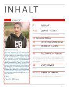 Framania Magazin Ausgabe April 2016 - Seite 3