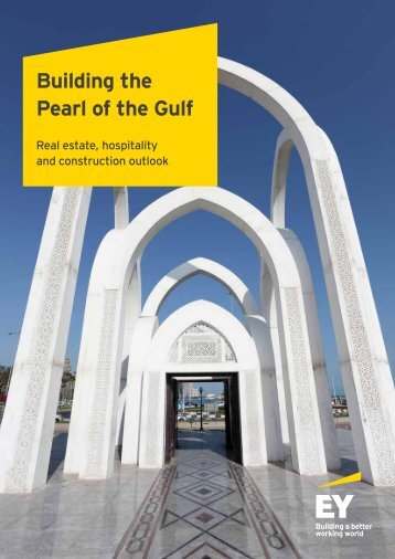 Building the Pearl of the Gulf