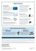 FeliCa General Catalog - Sony - Page 6