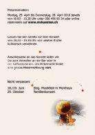 MV Künten - Programm Jahreskonzert 2016 - Page 4