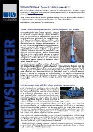 Newsletter 2/2010