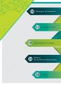 SICOOB Credjus - Relatório Anual 2015 - Page 4