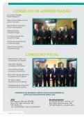 SICOOB Credjus - Relatório Anual 2015 - Page 6