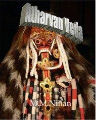 Atharvan Veda