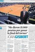 Diario Torneo Vuelve a sonreír - Page 6