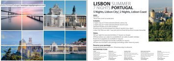 3ATM-PORTUGAL-5STAR-SUMMER-LISBONCITYANDBEACH-PACKAGE-JULY-AUG-2016-7NIGHTS