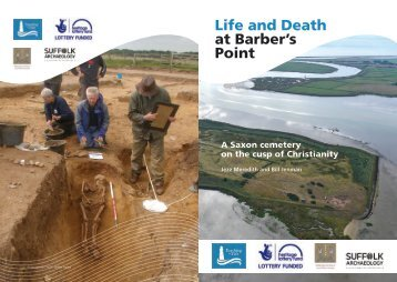 Life and Death at Barber's Point