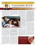 Alegraos 9, Abril 2016 - Page 3