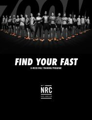 FIND YOUR FAST