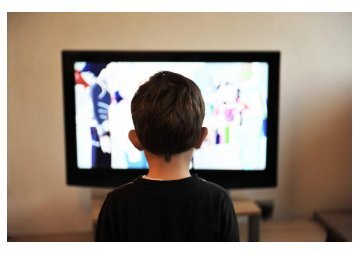 Pros and Cons of Television Time