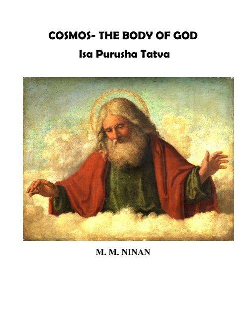 Cosmos Body of God