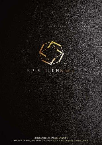 Kris Turnbull Corporate Brochure