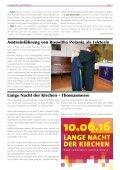evangelischer gemeindebote 1/2016 - Seite 7