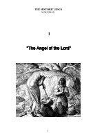 Historic Jesus - Page 6