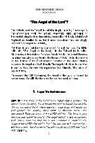 Historic Jesus - Page 7