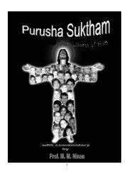Sri Purusha Suktam