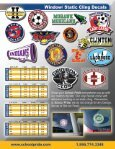 Window Decals, Static Clings & Magnets - Page 2