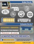 Window Decals, Static Clings & Magnets - Page 4
