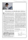 Kauppahuone - Turun Työnantajain Yhdistys Ry - Page 5