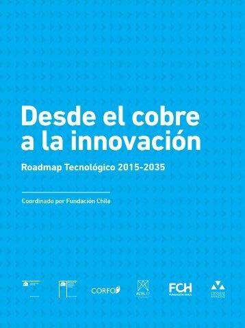 Desde el cobre a la innovación