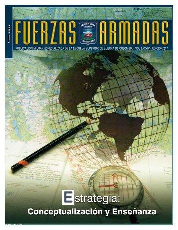 Revista No.217 - Escuela Superior de Guerra