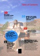 PC Urban Magazine Volume 1, Issue 6 Urbana Diva Lupita Ruiz - Page 3