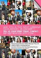 PC Urban Magazine Volume 1, Issue 6 Urbana Diva Lupita Ruiz - Page 5